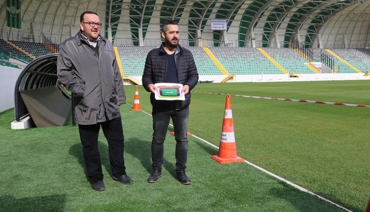 Spor Toto Akhisar Stadyumu kombine bilet satışları ne zaman başlayacak?