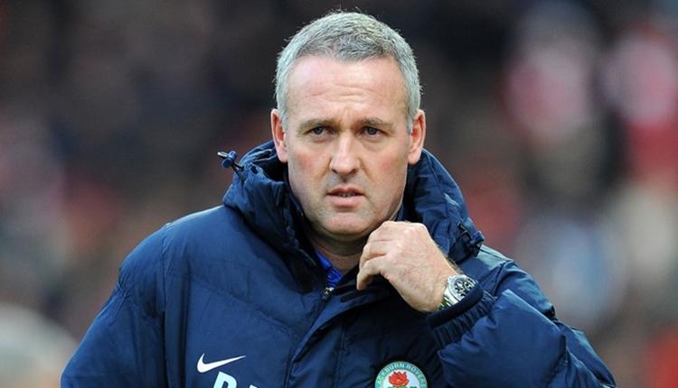 Stoke City yeni teknik direktörünü açıkladı