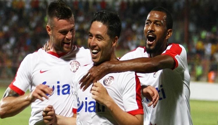 Süper Lig en çok Brezilyalı ve Fransız futbolcu barındıran 4. lig