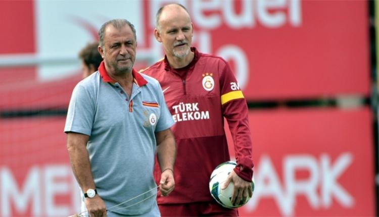 Taffarel'den Fatih Terim'e 5 transfer önerisi