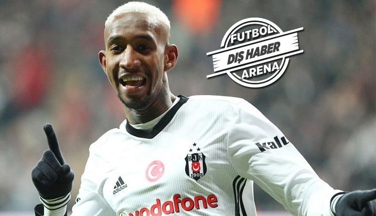 Talisca'nın transferinde çılgın fiyat! Benfica