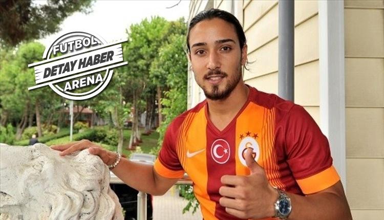 Tarık Çamdal, Galatasaray'ın en pahalı 4. defans oyuncusu!