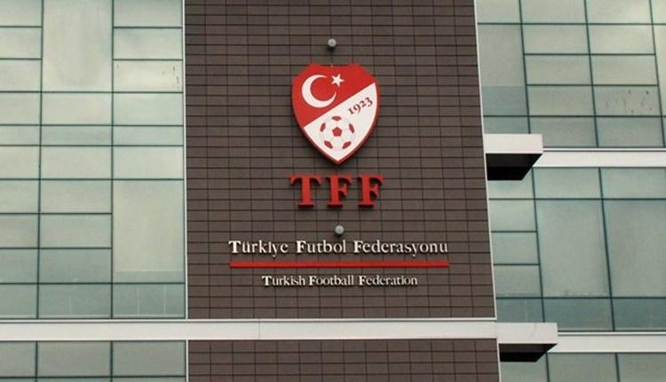 TFF Hakem Kurulu kararları için Yargıtay'dan onay