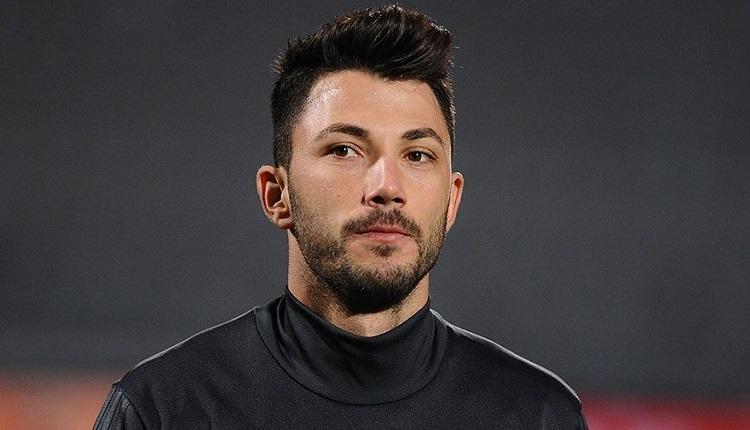 Tolgay Arslan 4.5 yıl daha Beşiktaş'ta! KAP'a bildirim