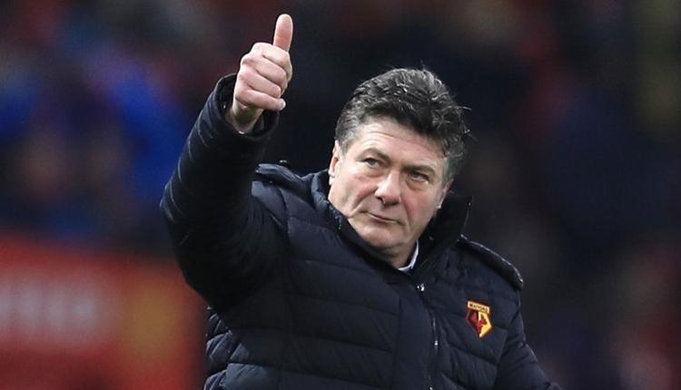 Torino teknik direktör Mazzarri ile anlaştı