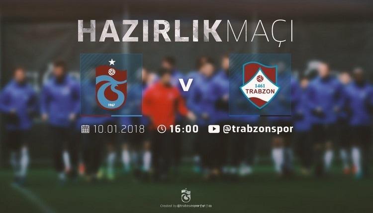 Trabzonspor 1461 Trabzon canlı izle