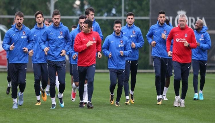 Trabzonspor, Antalya'da 2 hazırlık maçı yapacak