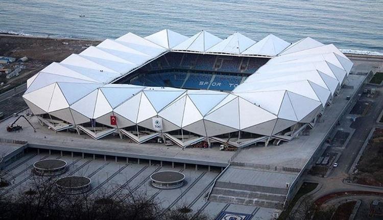 Trabzonspor - Fenerbahçe maçı bilet fiyatları - Biletler satışa çıktı mı?