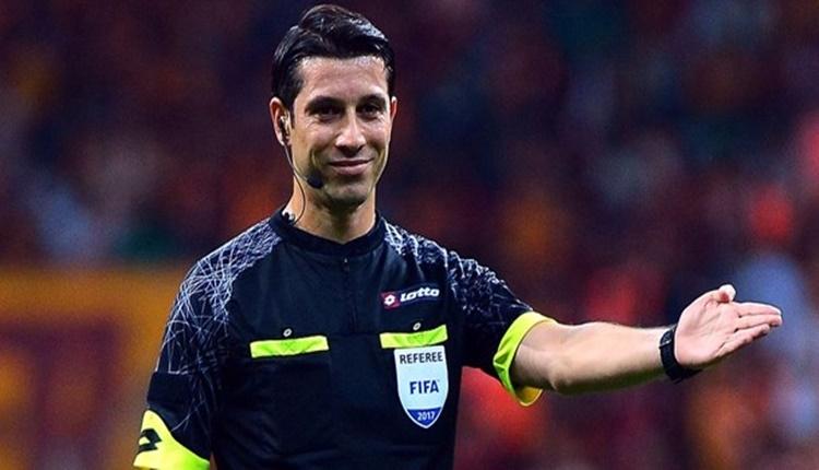 Trabzonspor - Fenerbahçe maçı bir kez daha Ali Palabıyık'ın