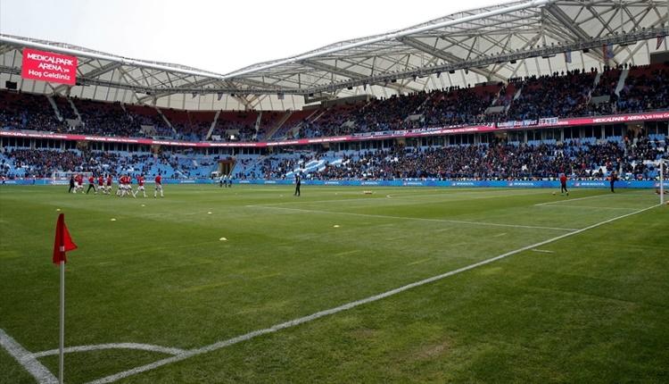 Trabzonspor - Fenerbahçe maçı öncesi güvenlik önemleri