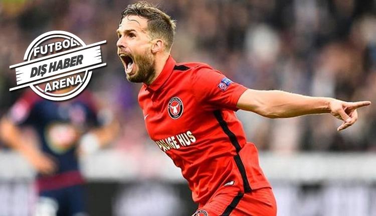 Trabzonspor, Filip Novak ile anlaşmaya vardı