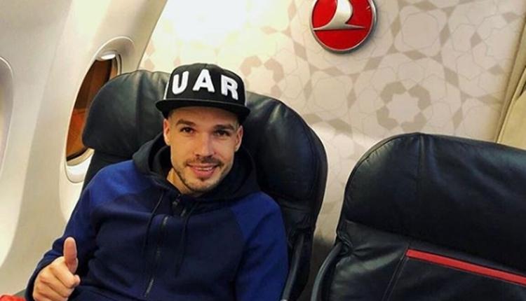 Trabzonspor, Filip Novak transferini bitirdi! Türkiye yolunda