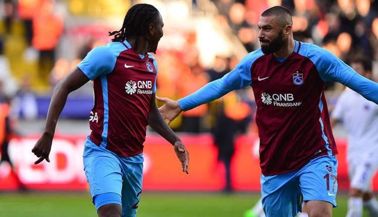 Trabzonspor kolay kolay boyun eğmiyor!