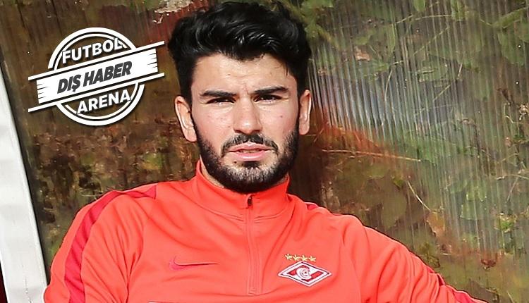 Trabzonspor'a transfer müjdes! Serdar Taşçı ve Popov...