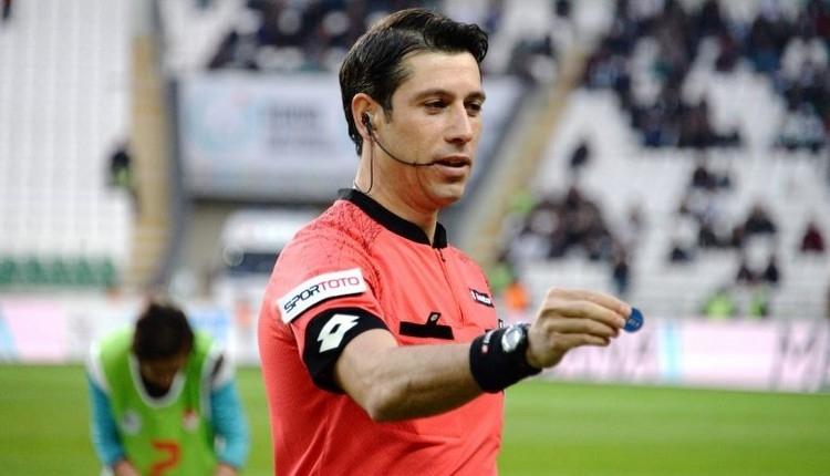 Trabzonspor'dan Ali Palabıyık tepkisi