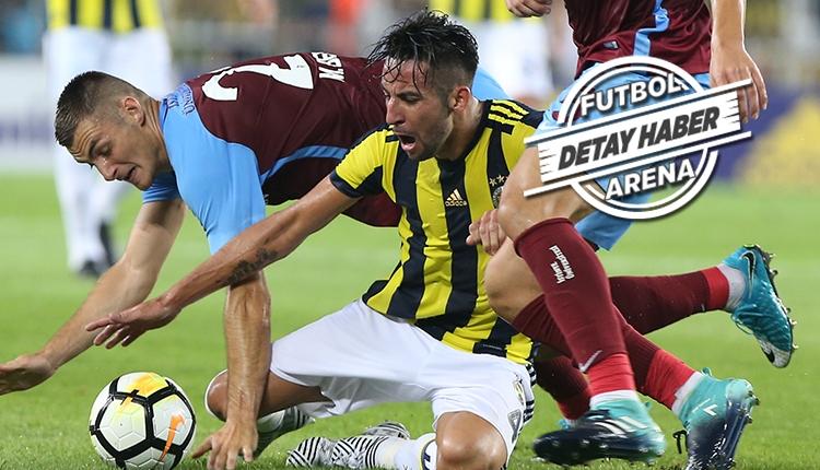 Trabzonspor'un Fenerbahçe karşı şansı tutmuyor! Burak Yılmaz...