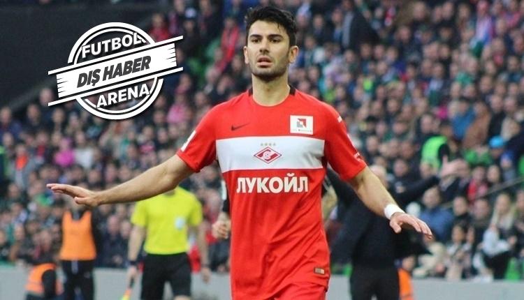 Trabzonspor'un gözdesi Serdar Taşçı, Bundesliga yolunda
