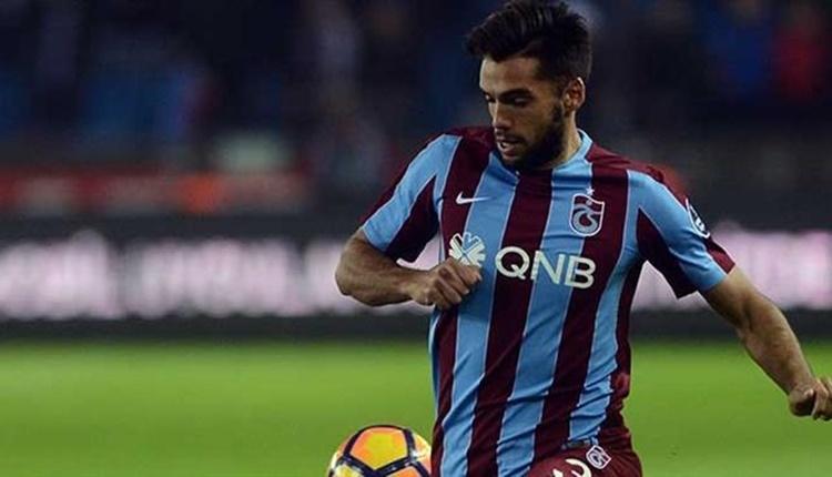 Trabzonspor transfer için elden oyuncu çıkartmak zorunda