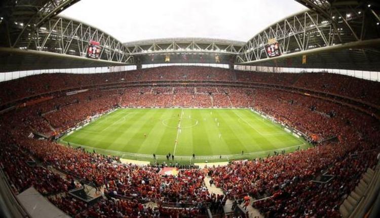 Türk Telekom Staydumu'ndan loca alana Galatasaray üyeliği
