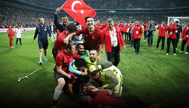 Türkiye'nin 2017 yılında elde ettiği başarılar