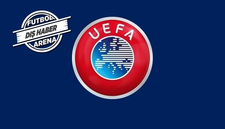 UEFA açıkladı! Futbolcularına en fazla maaş ödeyen kulüpler