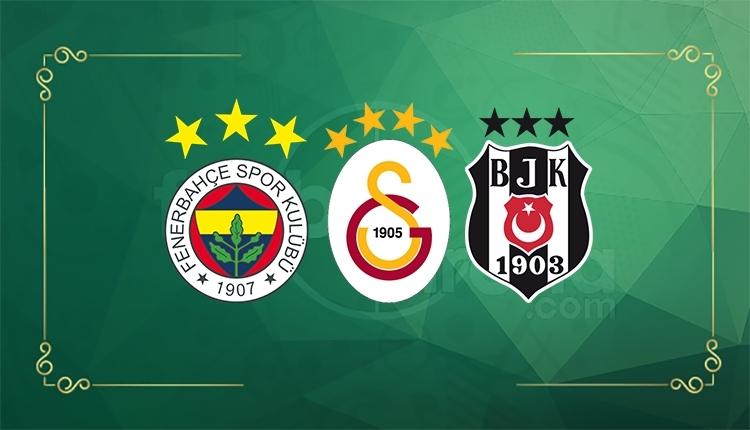 UEFA, Galatasaray, Fenerbahçe ve Beşiktaş'ın borcunu açıkladı