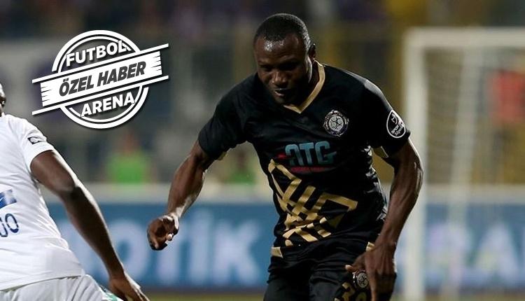 Umar Aminu, Galatasaray'a mı geliyor? FutbolArena açıklıyor