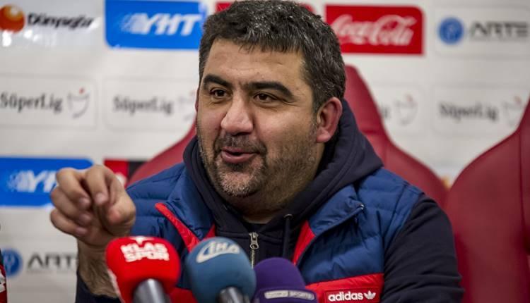 Ümit Özat iddialı: 'Lig yeniden başlıyor'