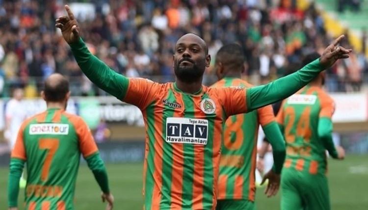 Vagner Love için 2 kulüpten transfer teklifi