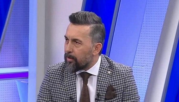 Vagner Love'un Beşiktaş'a transferinde Serkan Reçber: