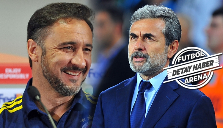 Vitor Pereira'dan bu yana en iyi Fenerbahçe