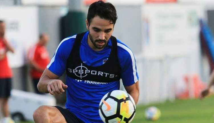 Volkan Şen'i transfer için Göztepe'ye önerdiler