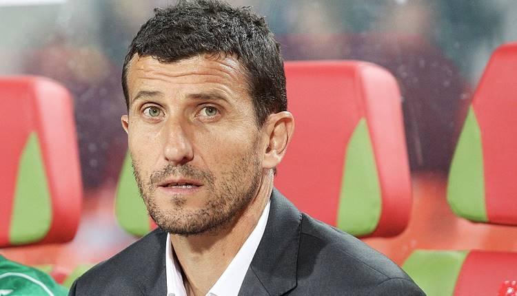 Watford'un yeni teknik direktörü Javi Gracia