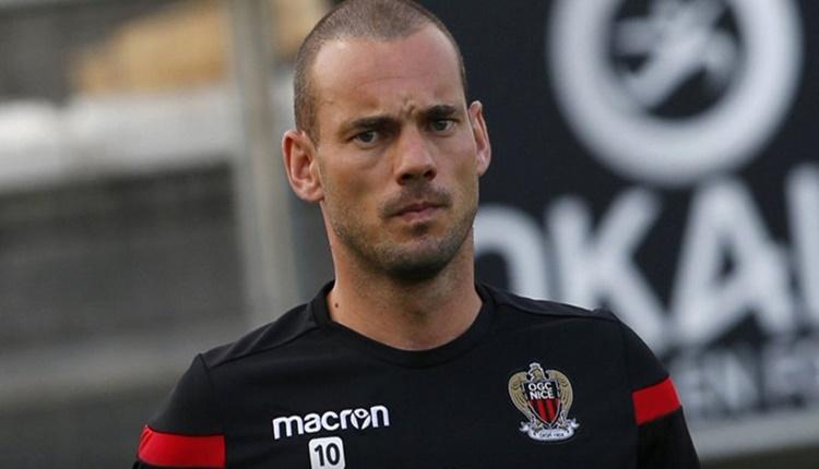 Wesley Sneijder'e eski hocasından yorum: