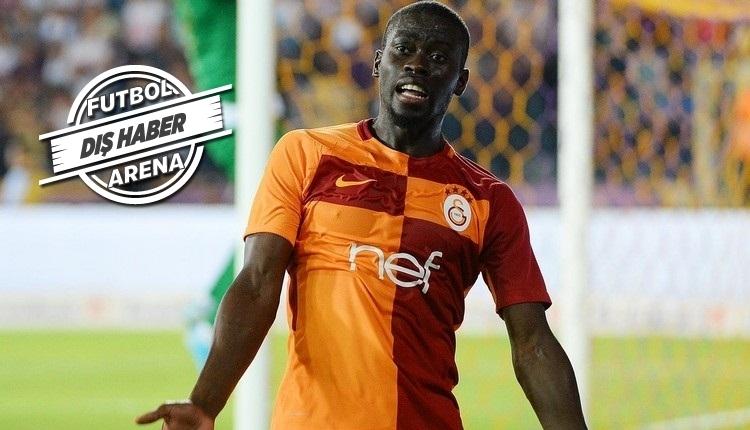 West Ham ve Crystal Palace, Galatasaraylı Badou Ndiaye'yi transfer etmek istiyor