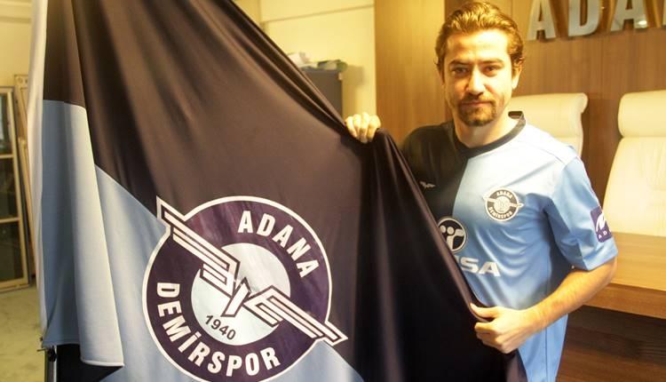 Yasağı kaldıran Adana Demirspor'dan 3 transfer birden!