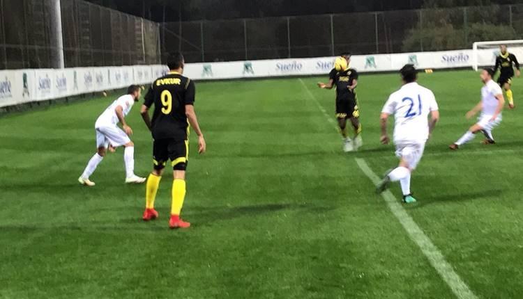 Yeni Malatyaspor 3-1 Luftetarı maçı özeti ve golleri (İZLE)