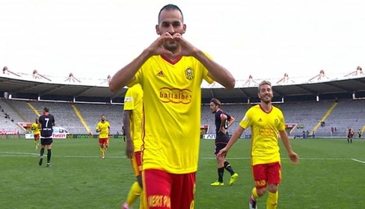 Yeni Malatyaspor, Khalid Boutaib'i satmayacak