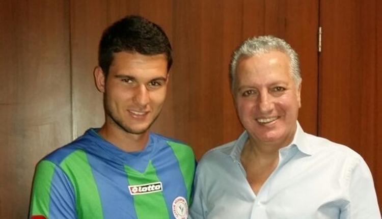 Yeni Malatyaspor transferde İlhan Depe ve Robin Yalçın ile görüşüyor