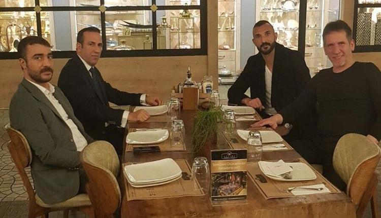 Yeni Malatyaspor, Yalçın Ayhan ile yolların ayrıldığını açıkladı