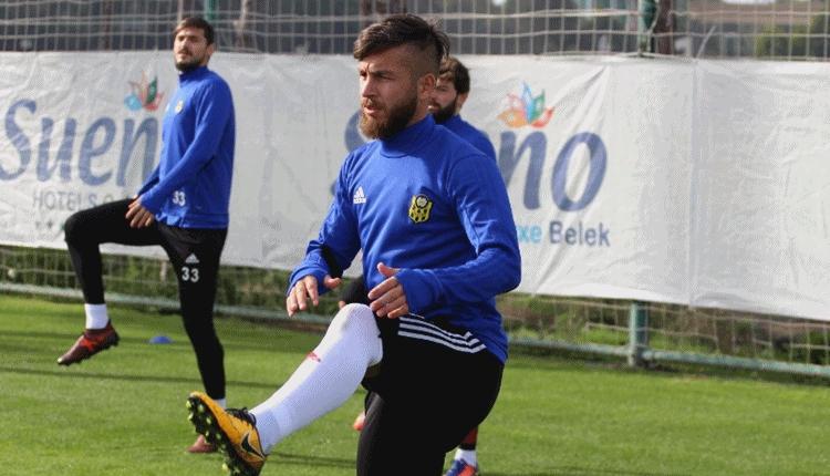 Yeni Malatyaspor'da Adem Büyük'ten transfer açıklaması