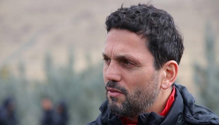 Yeni Malatyaspor'da Erol Bulut: 'Transfer komitemiz sıkıntılar yaşıyor'
