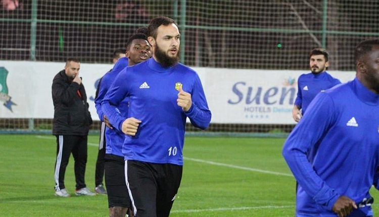 Yeni Malatyaspor'da transferi sıkıntısı