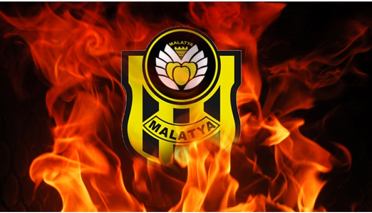 Yeni Malatyaspor'dan 3 transfer birden