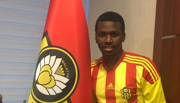 Yeni Malatyaspor,Sadio Diallo'yu gönderiyor