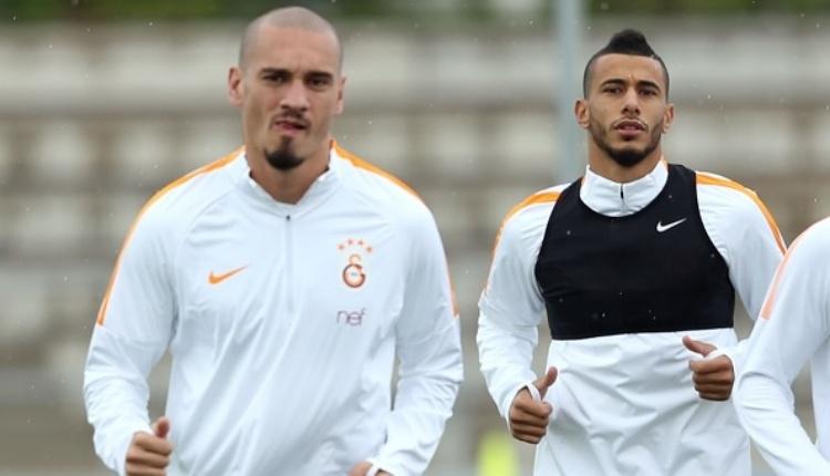 Younes Belhanda'dan Fenerbahçe'ye gözdağı