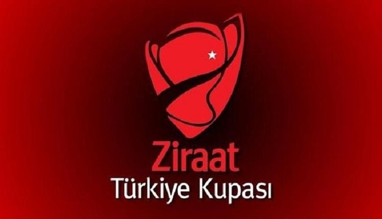 Ziraat Türkiye Kupası (çeyrek final, yarı final) kura çekimi saat kaçta, hangi kanalda? Canlı İzle