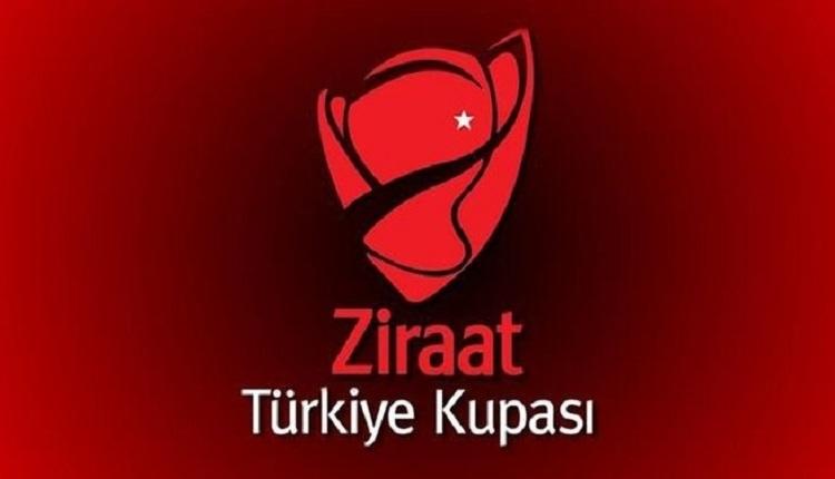 Ziraat Türkiye Kupası çeyrek finalde seri başı takımlar hangileri? Kura çekimi, maçlar ne zaman?
