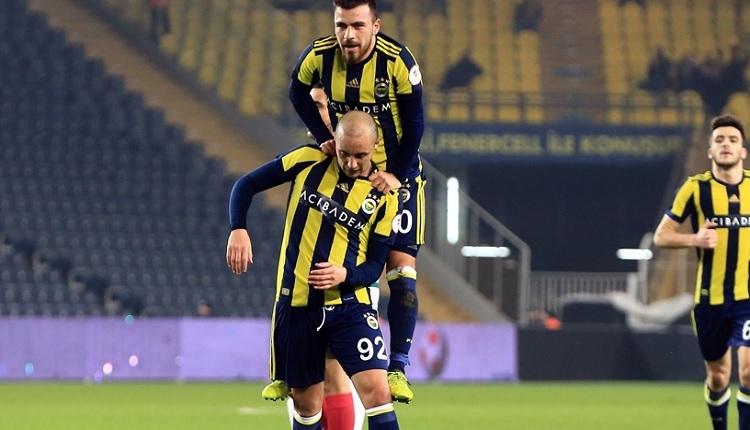Aatif'tan Beşiktaş açıklaması