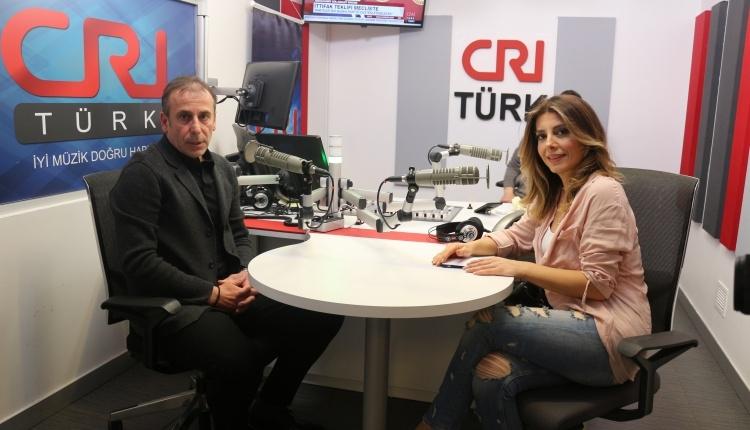 Abdullah Avcı'dan flaş Arda Turan açıklaması ''Bu markayı...''